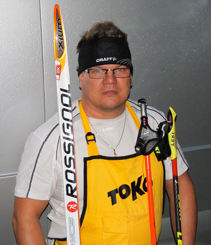 Ari-Pekka Pöyhönen